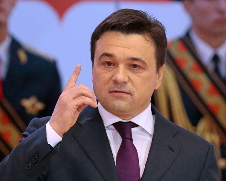 Воробьев призвал навести порядок навылетных трассах вПодмосковье