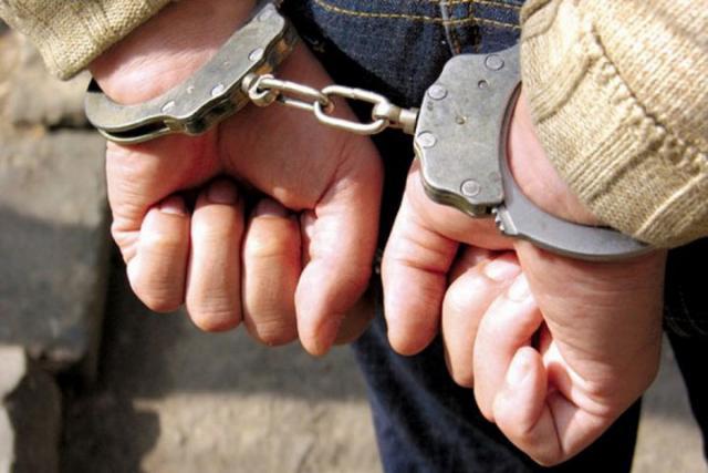 В Абакане прохожие поймали грабителя из Тувы