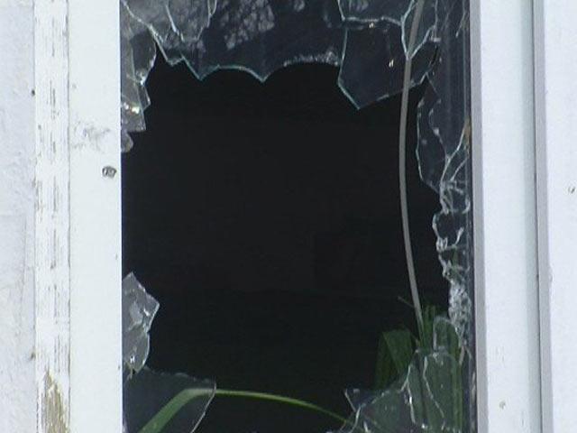 Житель Черногорска убил незваного гостя, проникшего в дом через окно