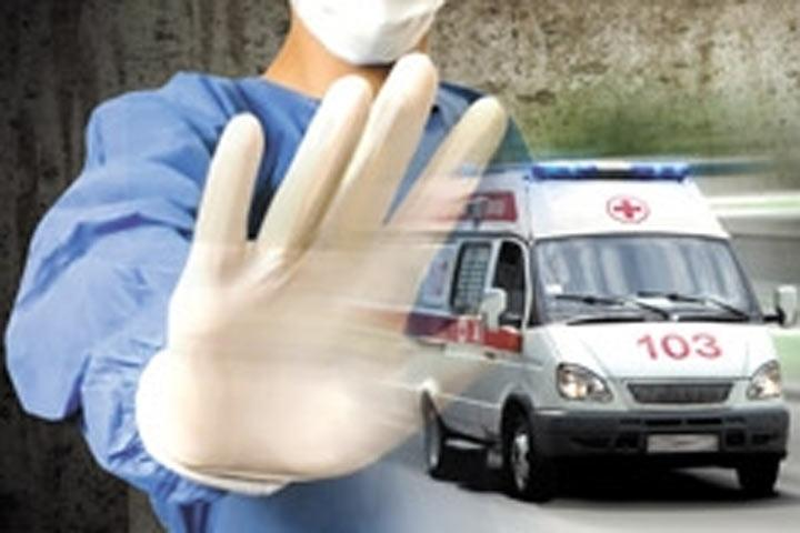 Годовалая девочка погибла после отказа вгоспитализации вХакасии