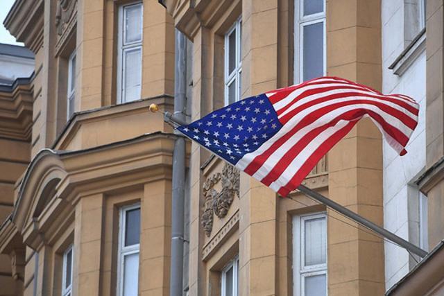 Уполномоченный Госдепартамента США скупо прокомментировал решение Российского Президента