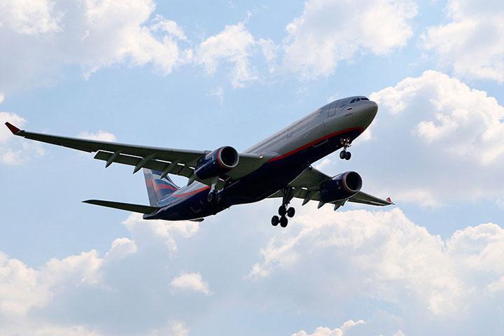 В РФ могут подорожать авиабилеты после Нового года