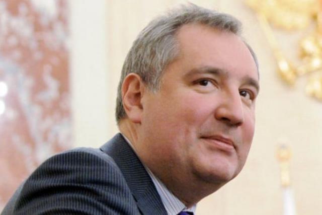 Рогозин пообещал в 2021-ом запустить вкосмос человекоподобного робота