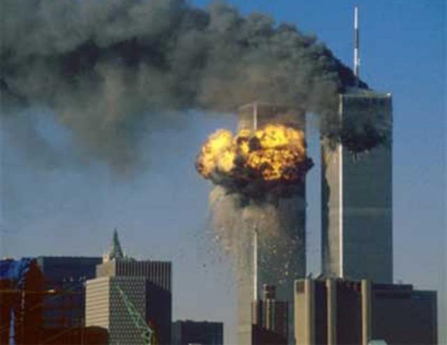 Окружение Буша-младшего назвало В.Путина лучшим союзником США втерактах 9/11