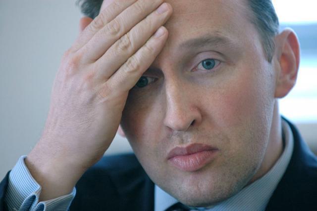 Суд вКоми заочно арестовал экс-главу «Вымпелкома» Слободина