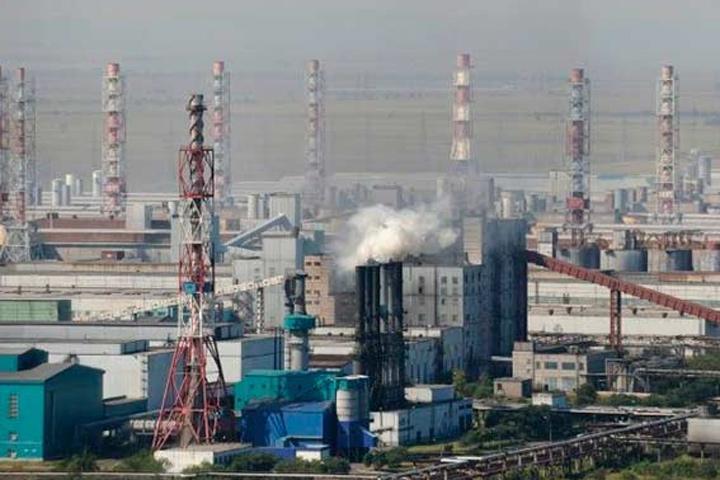 Минниханов провел встречу сминистром индустрии иинформатизации Китая Мяо Вэем