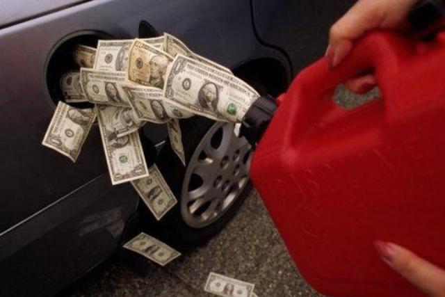 Цены набензин в РФ летом увеличились на5,4%