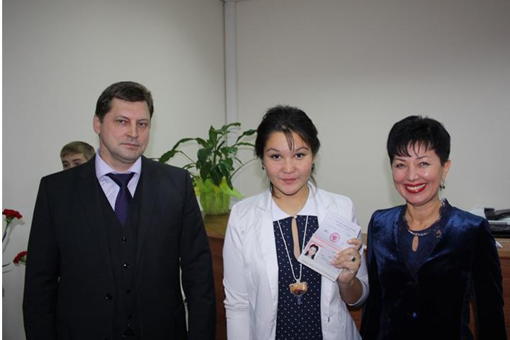 Компания из Дубны пытается взыскать с МФЦ «Хакасия» 2,4 млн