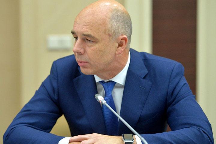 Силуанов: Повторную амнистию капиталов можно объявить в предстоящем 2018г, минимум нагод