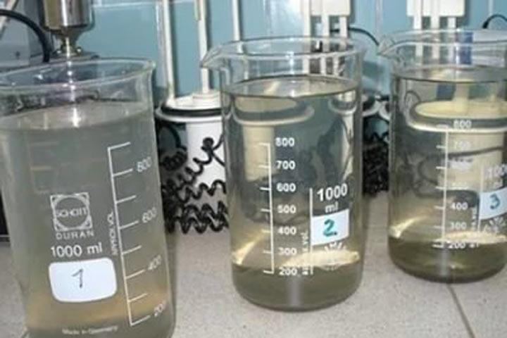 97,5% населения Мордовии обеспечены доброкачественной питьевой водой