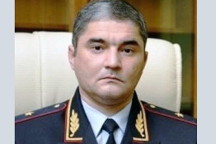 В соседней с Хакасией Туве назначен новый глава МВД