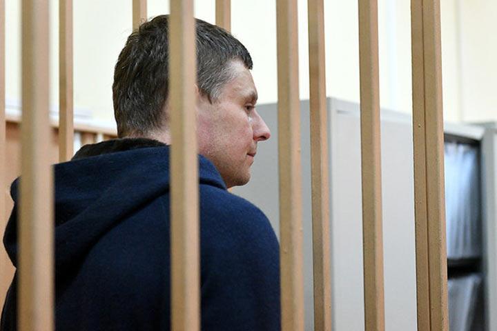 Дело охищениях при строительстве резиденции Владимира Путина засекречено