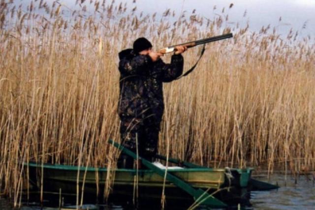 В Хакасии стартует сезон охоты на дичь