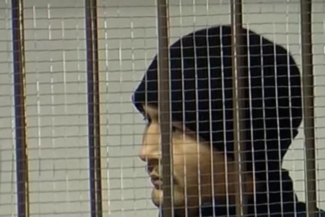 Суд приговорил виновного встрельбе вАлматы к смертельной казни