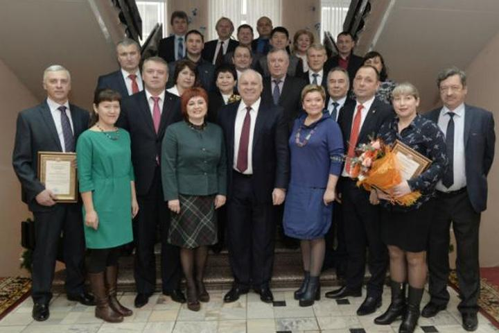 Выборы изменили состав Избиркома Хакасии