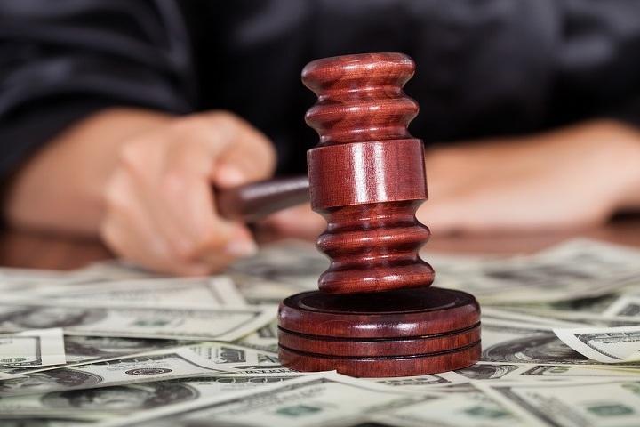 Русские суды оправдывают коррупционеров вдвое чаще, чем иных злоумышленников