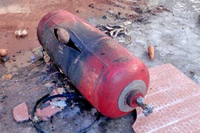В Аскизе футбольный фанат спас соседа из горящего дома