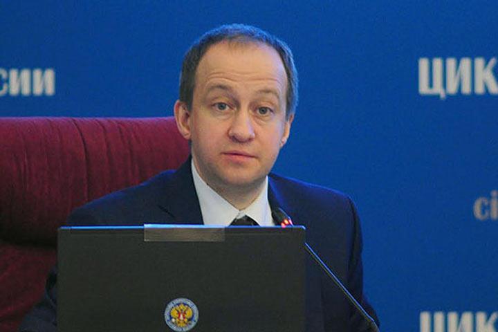 Член ЦИК РФ Евгений Шевченко: Судьба выборов в Хакасии зависит от решения суда