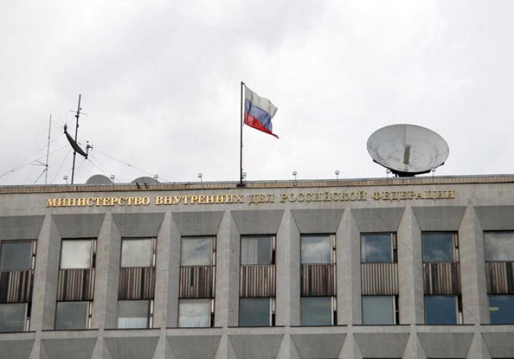 Замглавы МВД Михаил Ваничкин может покинуть собственный пост