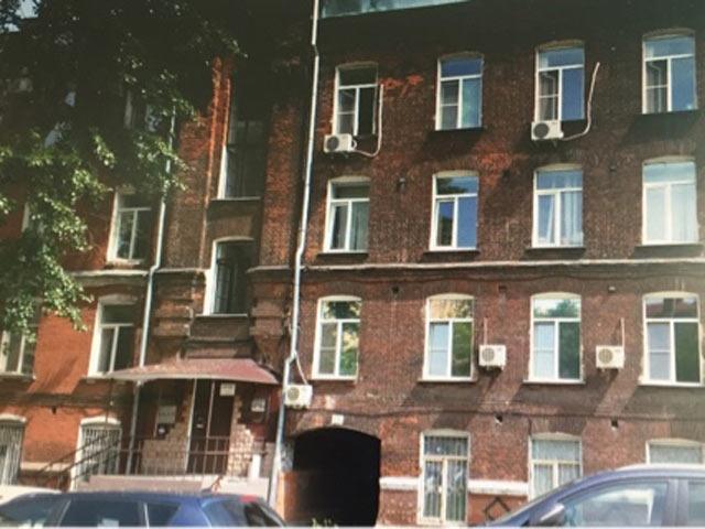 На принадлежащие Хакасии квадратные метры в Москве никто не позарился