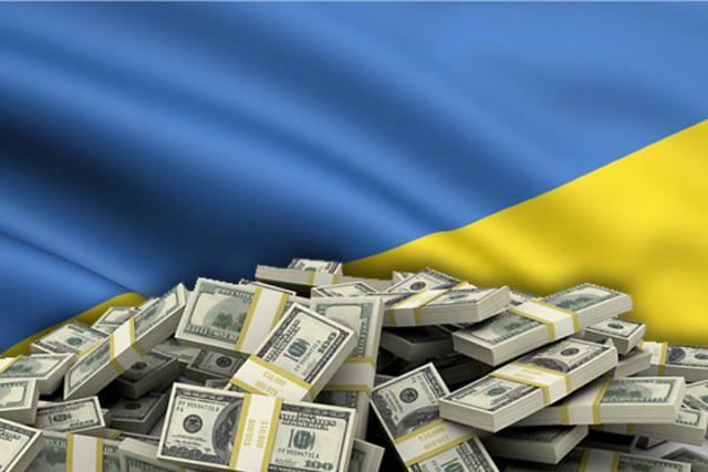 Нацбанк получил $1 млрд отМВФ