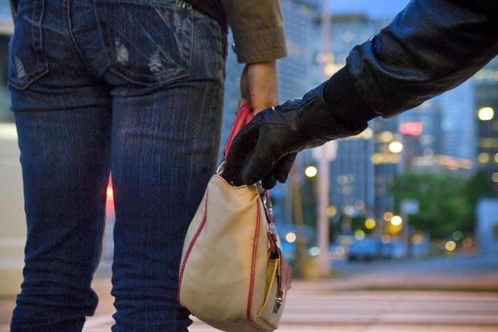 В Абакане пойман серийный грабитель, нападавший по утрам на женщин