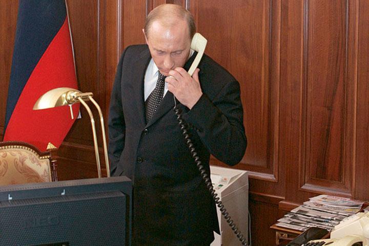 Путин иМеркель обсудили повестку дня саммита G20