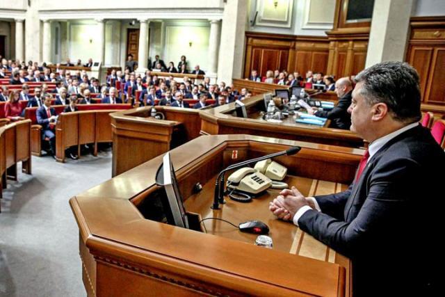 Порошенко сказал, что будет свыборами наДонбассе