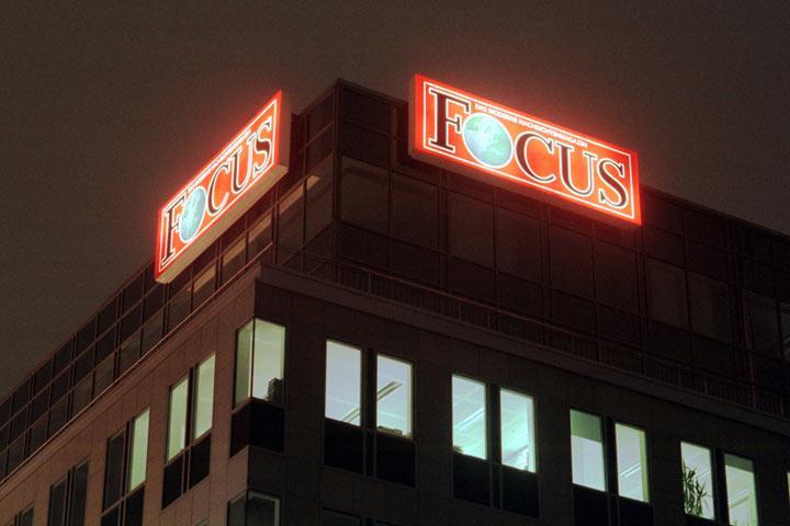Журнал Focus извинился заоскорбление вадрес Владимира Путина