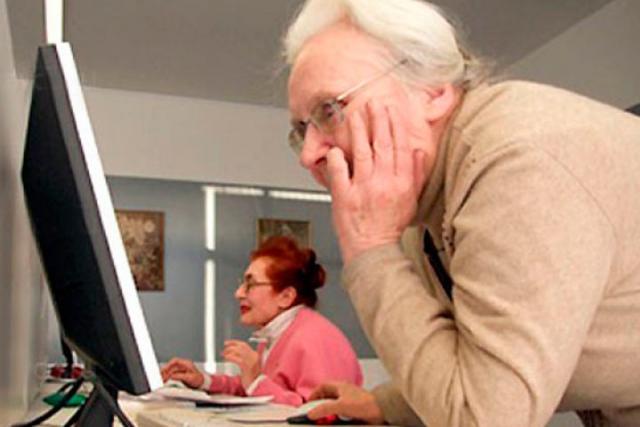 К компьютерам в Хакасии приобщат даже неработающих и пожилых