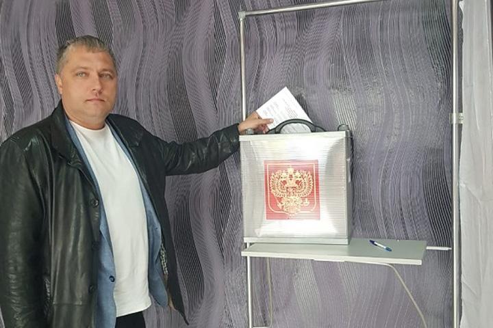В Хакасии единороссы завершили процедуру праймериз