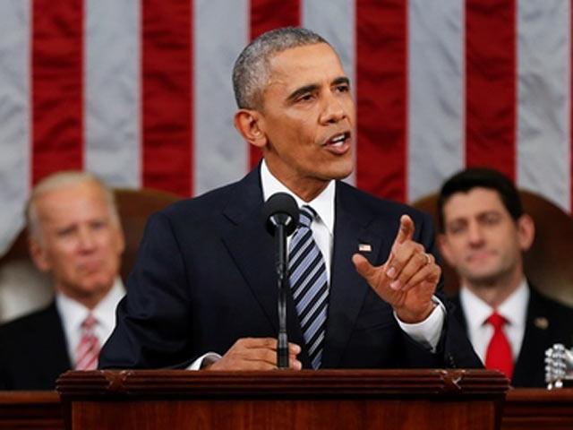 Обама объявил обуходе Украины иСирии из-под воздействия Российской Федерации