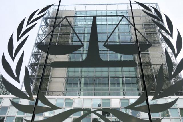 РФ вышла изсоглашения оМеждународном уголовном суде