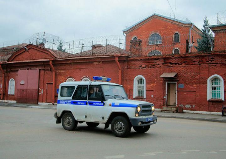 Суд арестовал шестерых фигурантов дела охищении при строительстве резиденции президента