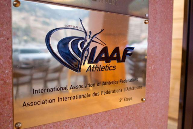 Легкоатлетка Клишина поблагодарила IAAF задопуск кучастию вОлимпиаде