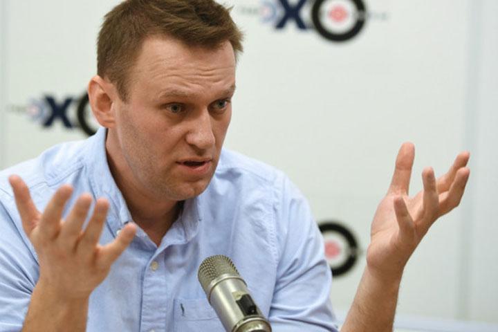 Навальный поддержит кандидата вмэры столицы отКПРФ