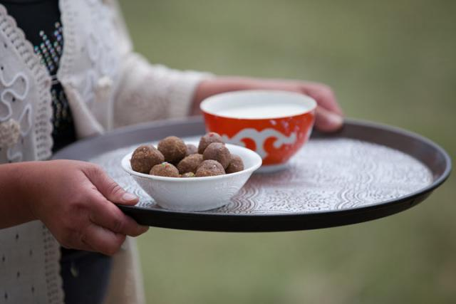 На празднике Золотого зерна в Хакасии выдадут секрет талгана