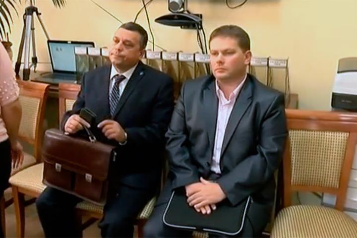 Прокуратуру в Хакасии натравил некий Нечкин