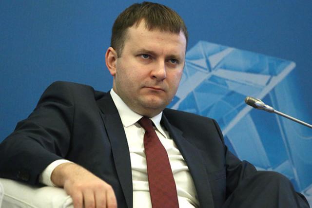 Орешкин здраво оценивает ситуацию в русской экономике— Нечаев