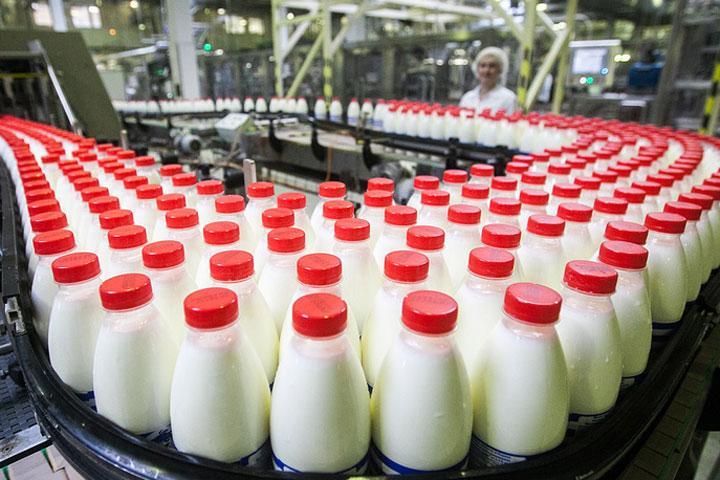 Россельхознадзор нефиксирует сложностей споставками пастеризованного молока в областях