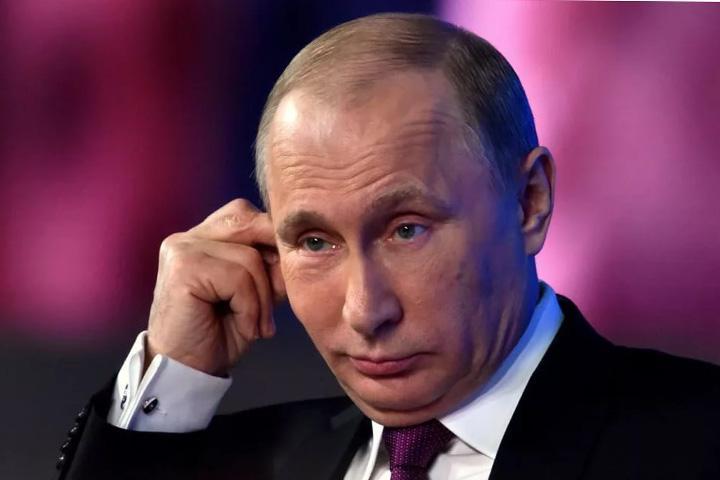 Путин пока неопределился насчет участия впрезидентских выборах