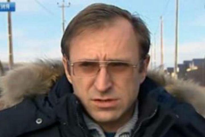 С осужденного Юрия Протасова взыскали сумму взятки