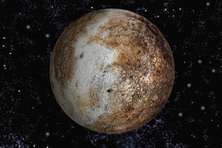 ВНАСА показали, как будет выглядеть посадка наПлутон