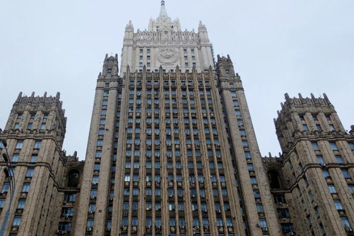 Песков начал просить Трампа «повлиять» на государство Украину