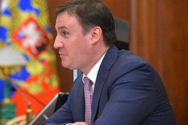 Дмитрий Патрушев купил акций «Газпрома» фактически на7млнруб.