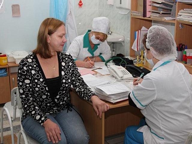 Эпидемический порог по ОРВИ и гриппу превышен в Ижевске почти на 33%