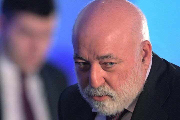 Вексельберг оказался совладельцем венчурного фонда «Сбербанка» вКремниевой долине