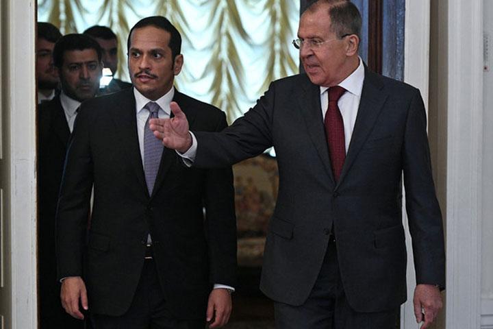 Страны, разорвавшие дипотношения, ожидают поддержки иностранных государств — Глава МИД Катара