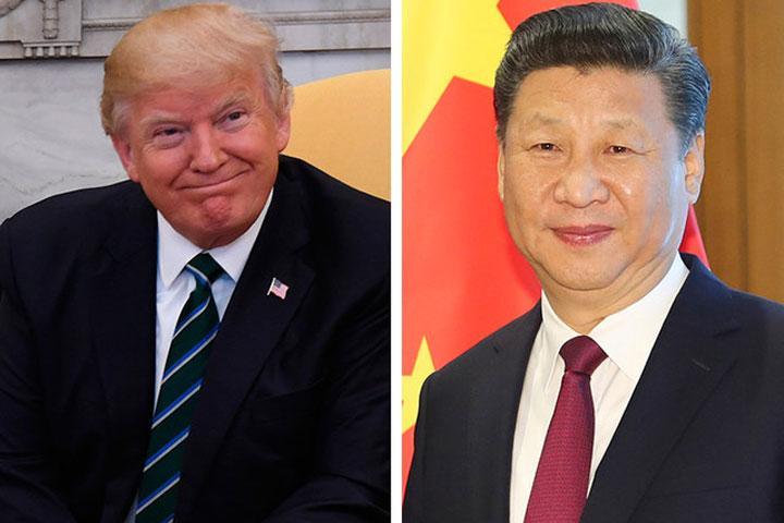 Тиллерсон поведал опланах Трампа укрепить отношения сКитаем