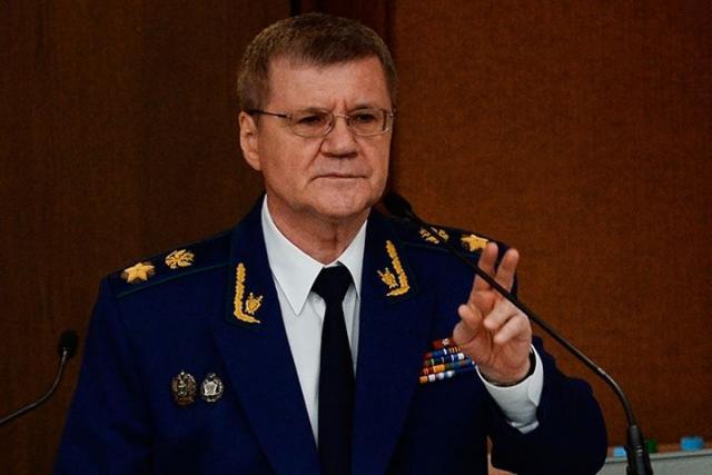 НаКубани открыли монумент дедушке Юрия Чайки